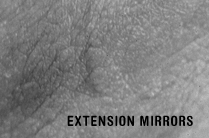 extension mirrors